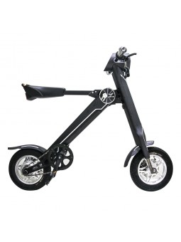 Bicicleta electrica Lehe K1