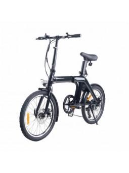 Bicicleta electrica Lehe S3